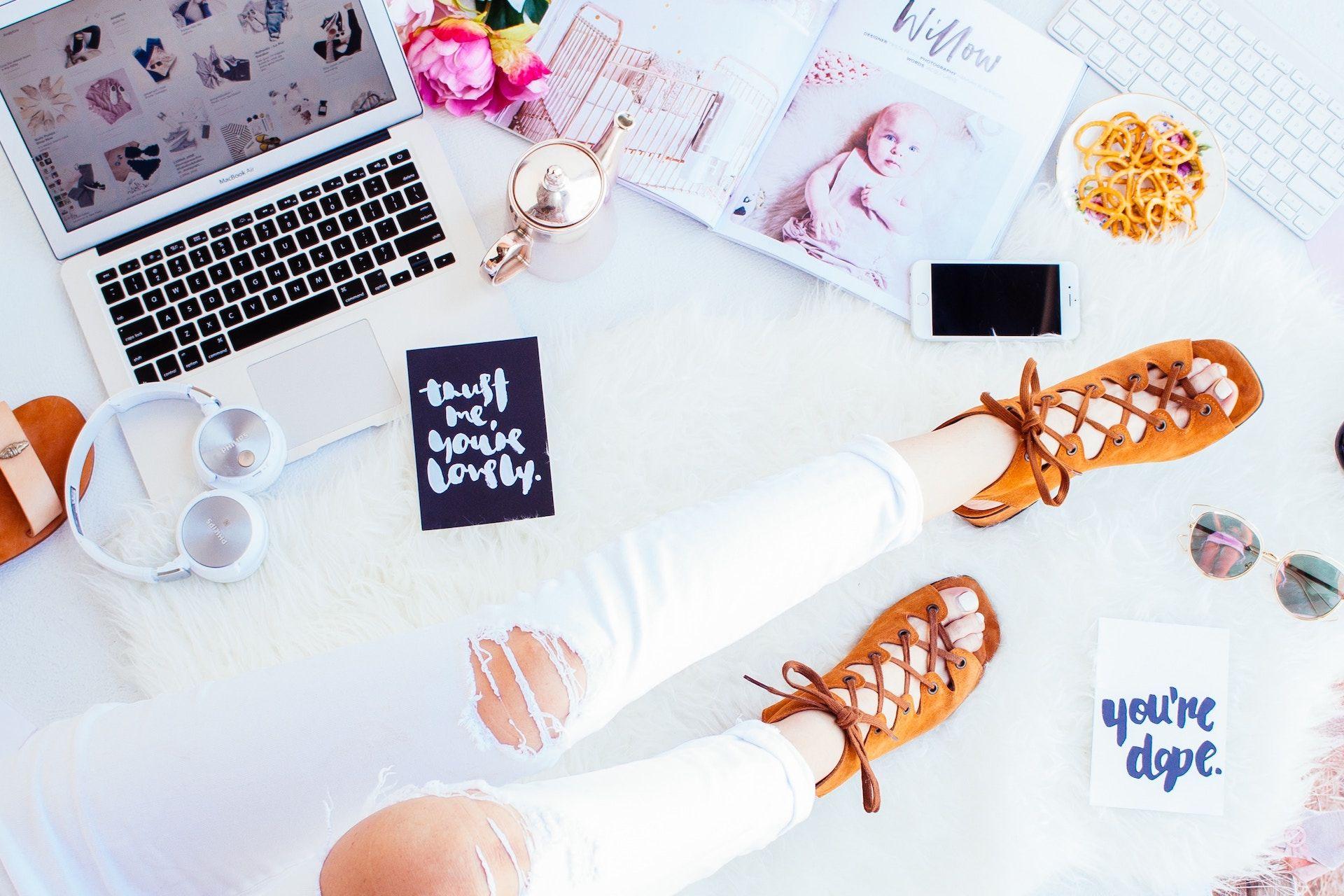 blogimine
