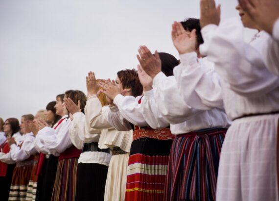 Faktid eesti keele kohta